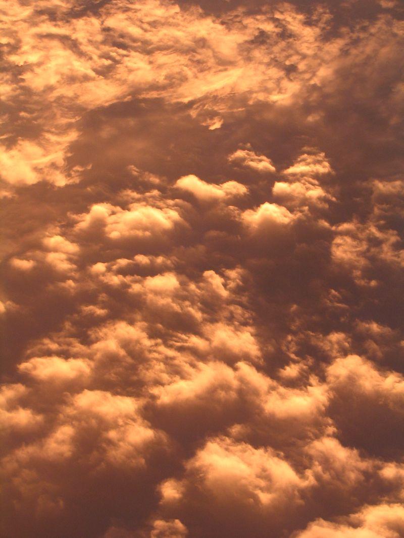 Clouds 071810