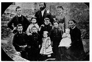 Gibsons summer 1872