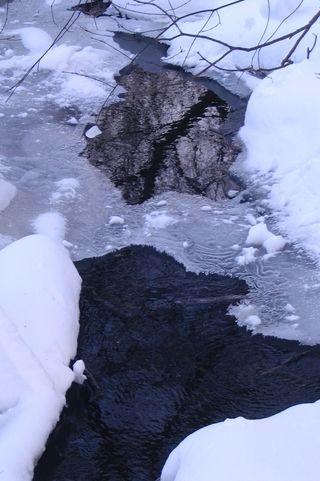 Ice stream 011511