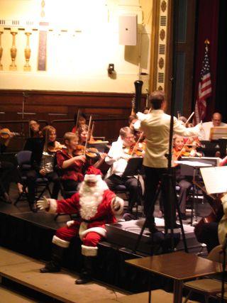 Lexington symphony 120310