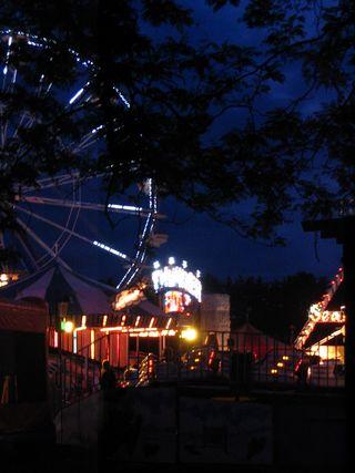 Carnival ride 070111