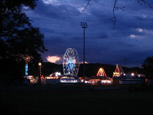 Lions Club Carnival 2011