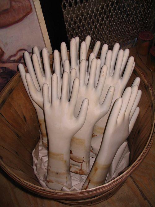 Hands SoWa market 071711
