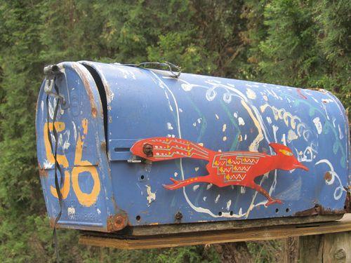Roadrunner mailbox lincoln 042112