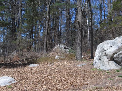 Boulders for cover 040712