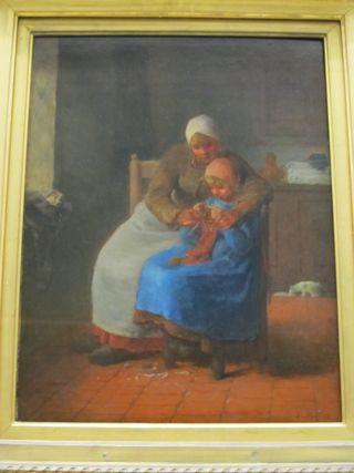 MFA -Knitting