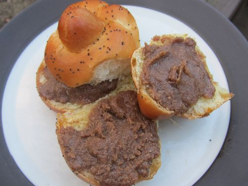 Pb on bread 022512