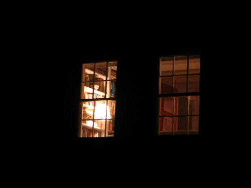 Dream window 120810