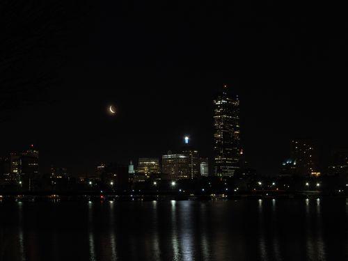 Hancock moon 040713