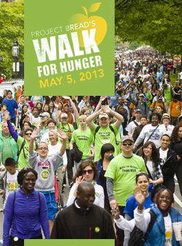 Walk For Hunger Image