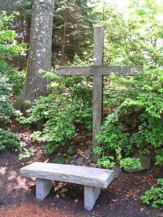 St Annes chapel 061911