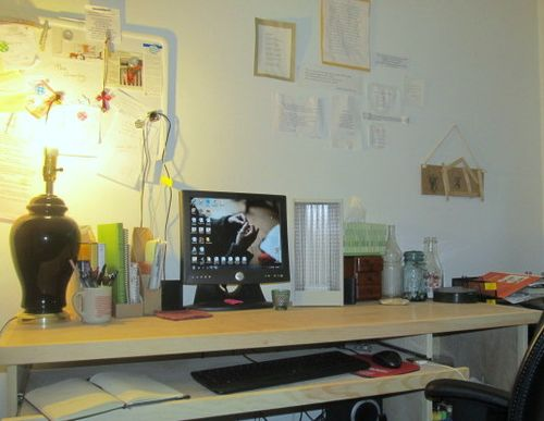 Desk 112913