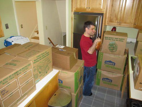 Alex new kitchen 05312014